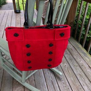 Brand new Braciano satchel